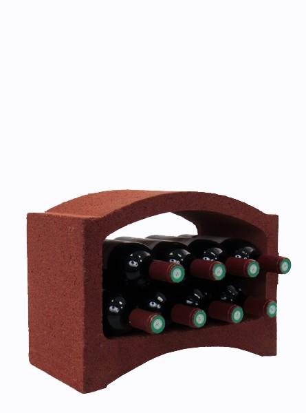 casier-a-bouteille-de-vin-terre-rouge-demi-plein
